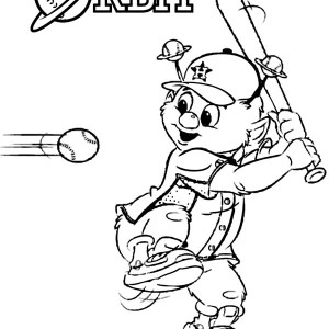 The Best Free Mlb Coloring Page Images Download From 50 Free