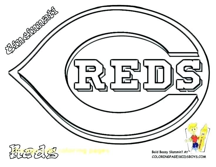 736x568 Mlb Logo Coloring Pages Logo Coloring Pages Tigers Logo Coloring
