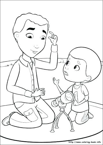 357x500 Coloring Pages For Kids Free Free Coloring Pages For Kids Doc Free