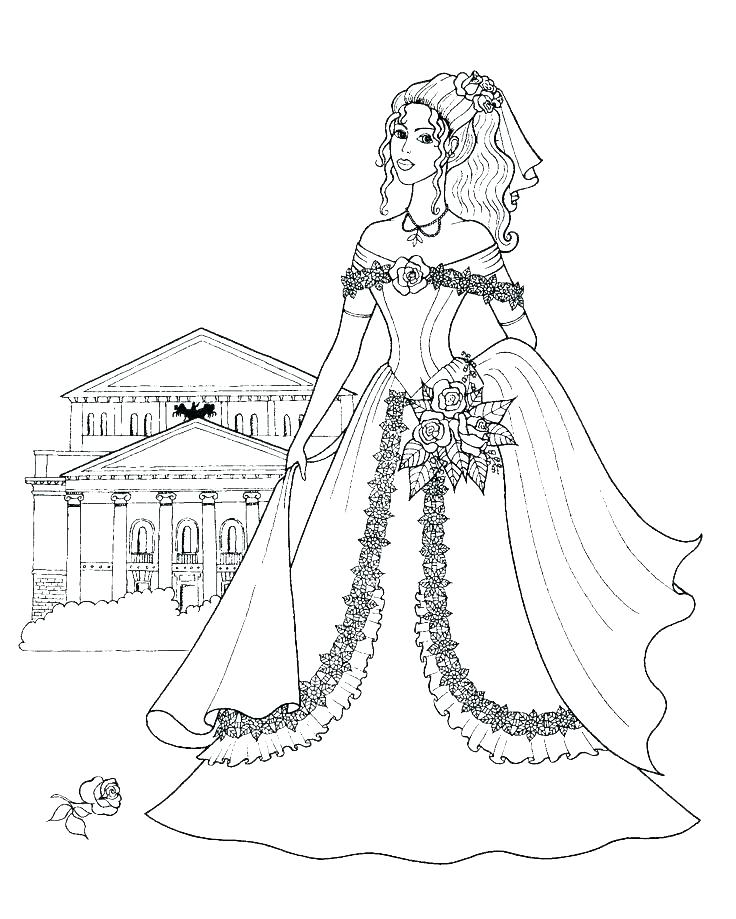 736x919 Fashion Design Coloring Pages Fashion Design Coloring Pages