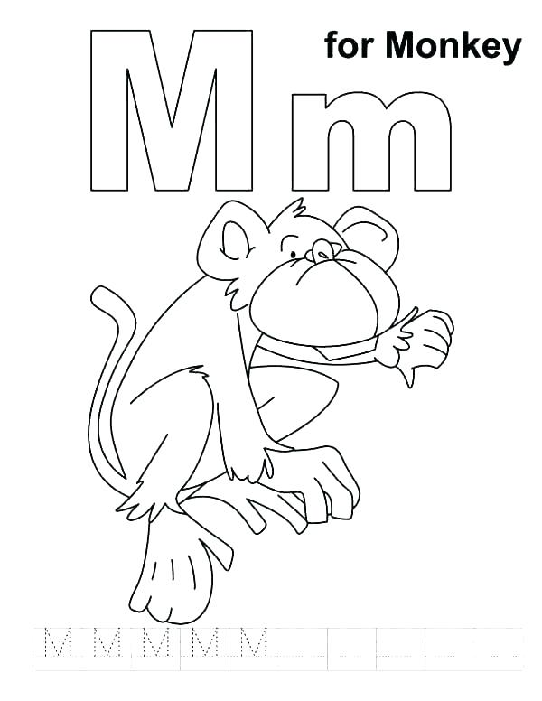 600x776 Letter K Coloring Pages For Preschoolers Letter K Coloring Pages