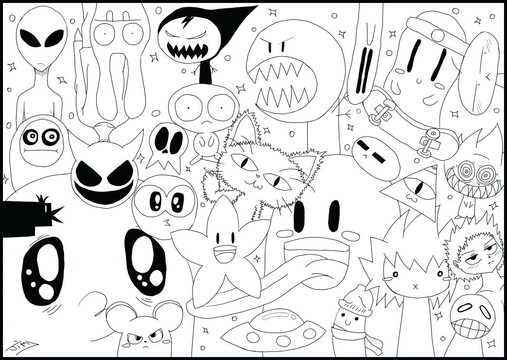 1043x741 Potato Head Toy Story Coloring Page Nice Printable Pages Large