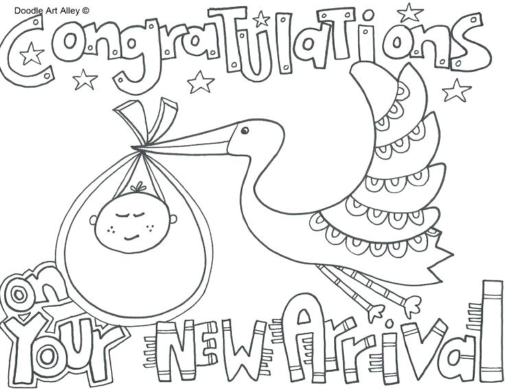 736x568 Baby Animal Coloring Pages Online