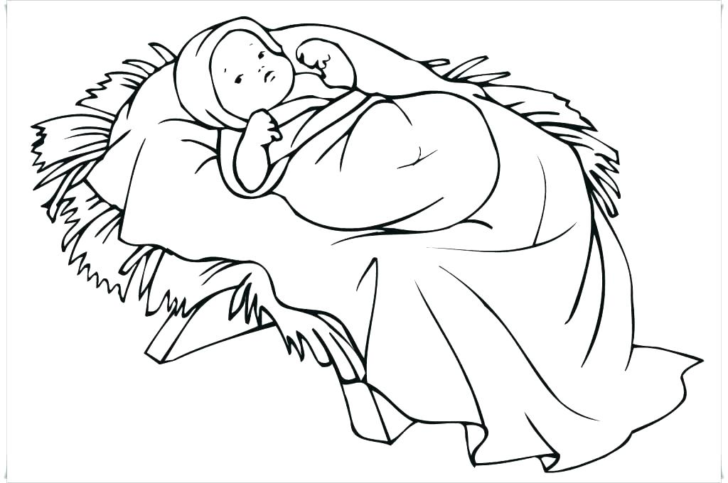 1024x680 Baby Boy Colouring Pages Printable Coloring Newborn Baby Boy