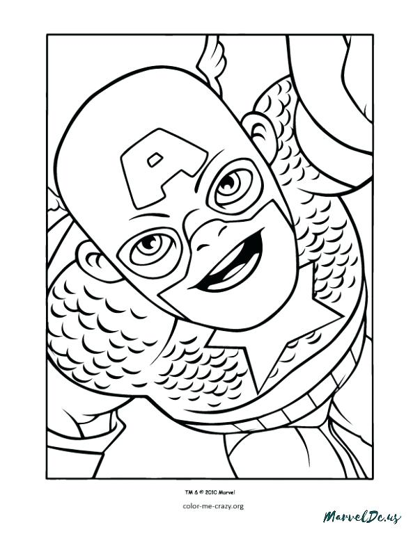 593x768 Wolverine Super Hero Squad Coloring Pages Printable Coloring Why