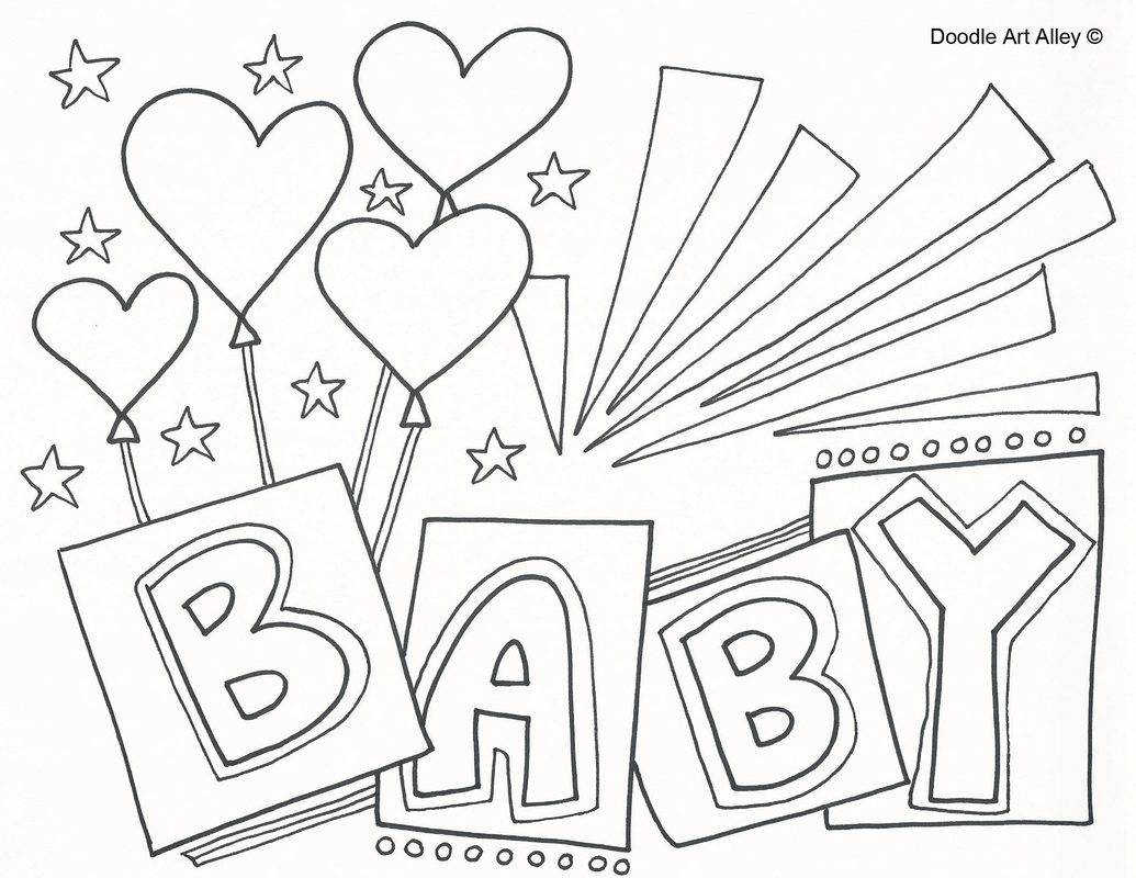1035x800 Baby Girl Coloring Pages Baby Coloring Pages