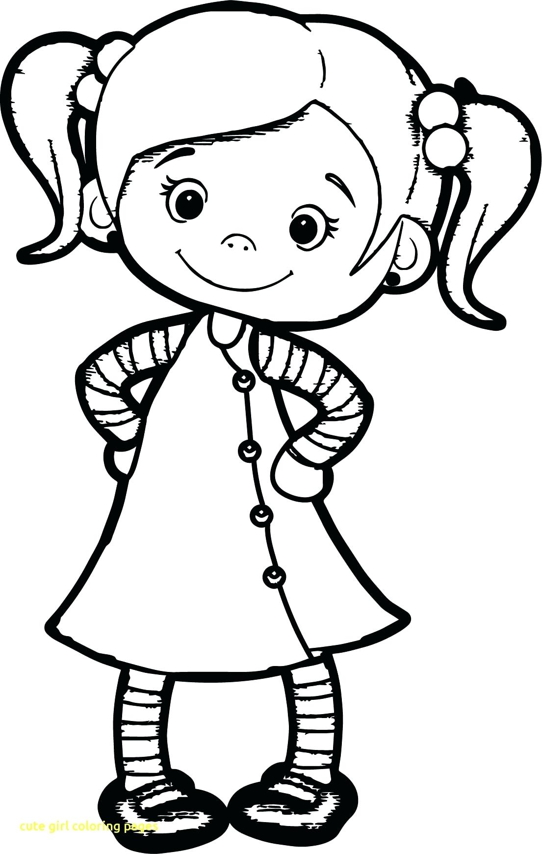 1105x1740 Cute Girl Coloring Pages Girl Coloring Pages World