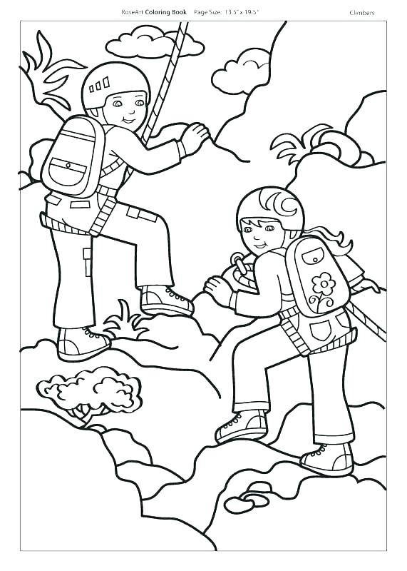 571x800 Mountain Coloring Pages Mountain Lion Coloring Pages Misc Mountain