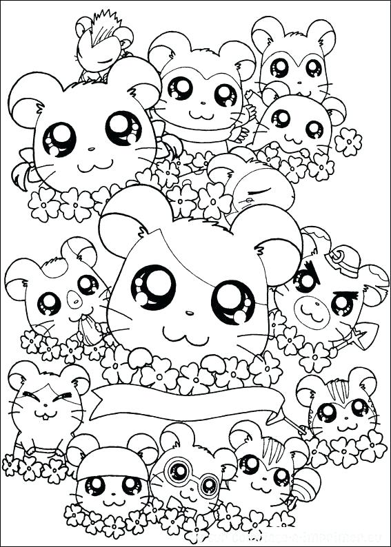 567x794 Coloring Pages Cute Cute Printable Sheets Coloring Pages Of Cute