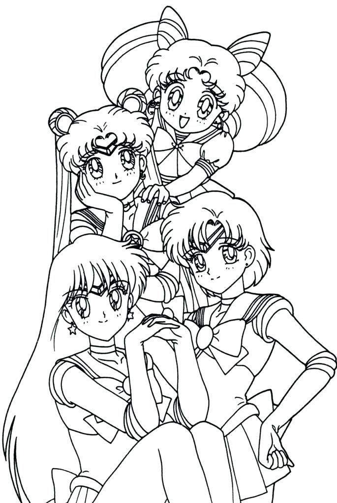 685x1024 Anime People Coloring Pages Anime Colouring Pages Printable Elf