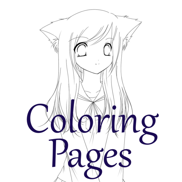 Coloring Pages Of Aphmau at GetDrawings   Free download