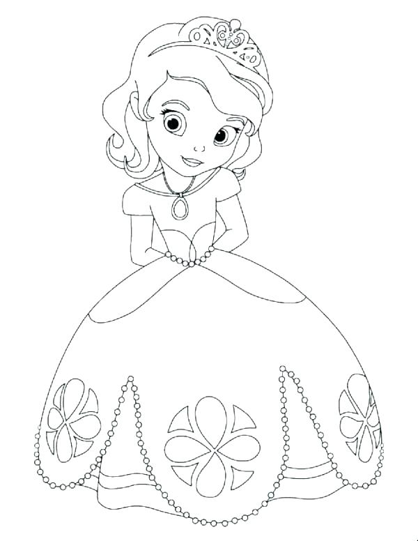 600x776 Coloring Pages Of Baby Disney Characters Character Coloring Pages