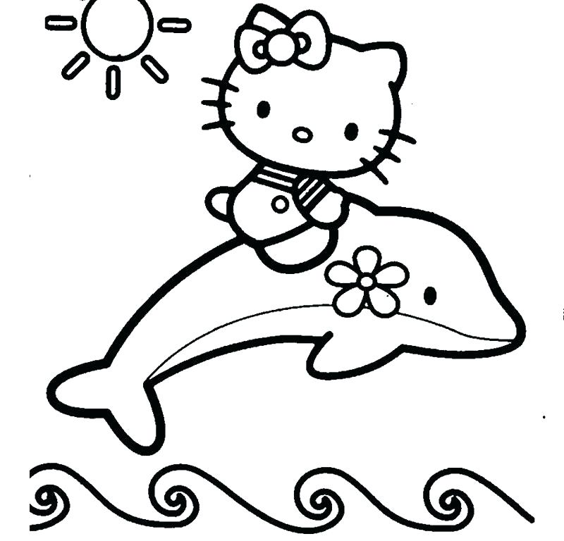 800x768 Miami Dolphins Coloring Pages Printable Dolphin Coloring Pages