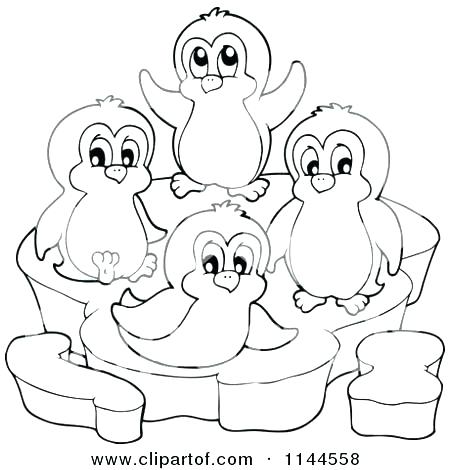 450x470 Baby Penguin Coloring Pages The Teachers Lounge Has Book Ideas