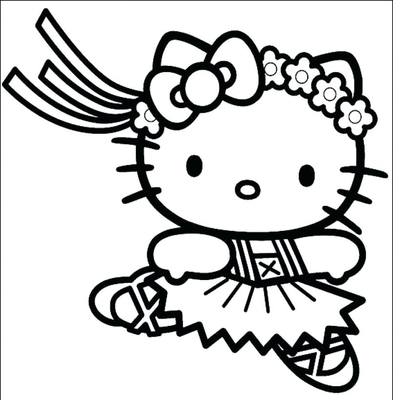 805x820 Colouring Pages Ballerina Ballerina Coloring Page Free Ballerina