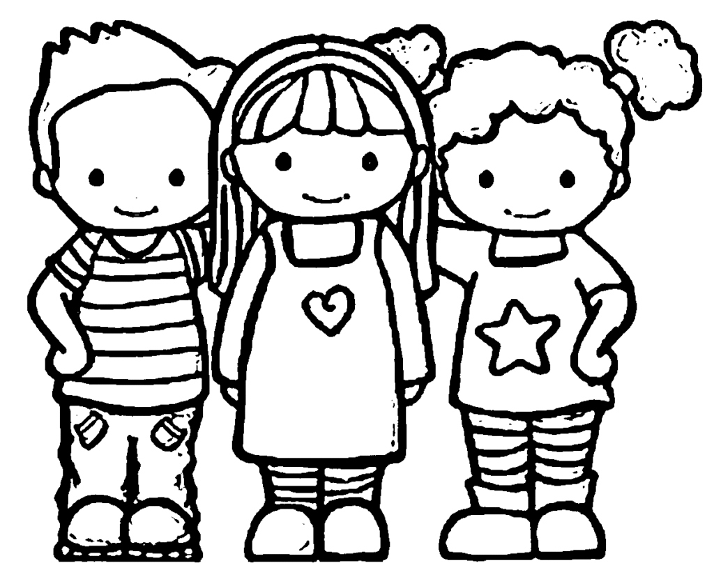 1024x808 Best Friend Coloring Pages Best Of Best Friends Forever Coloring
