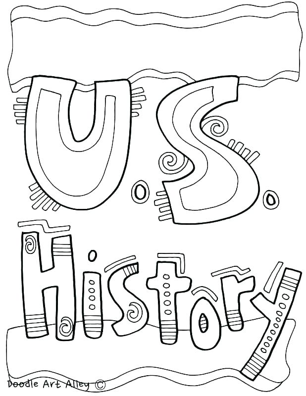 618x800 Black History Month Coloring Page History Coloring Pages Black
