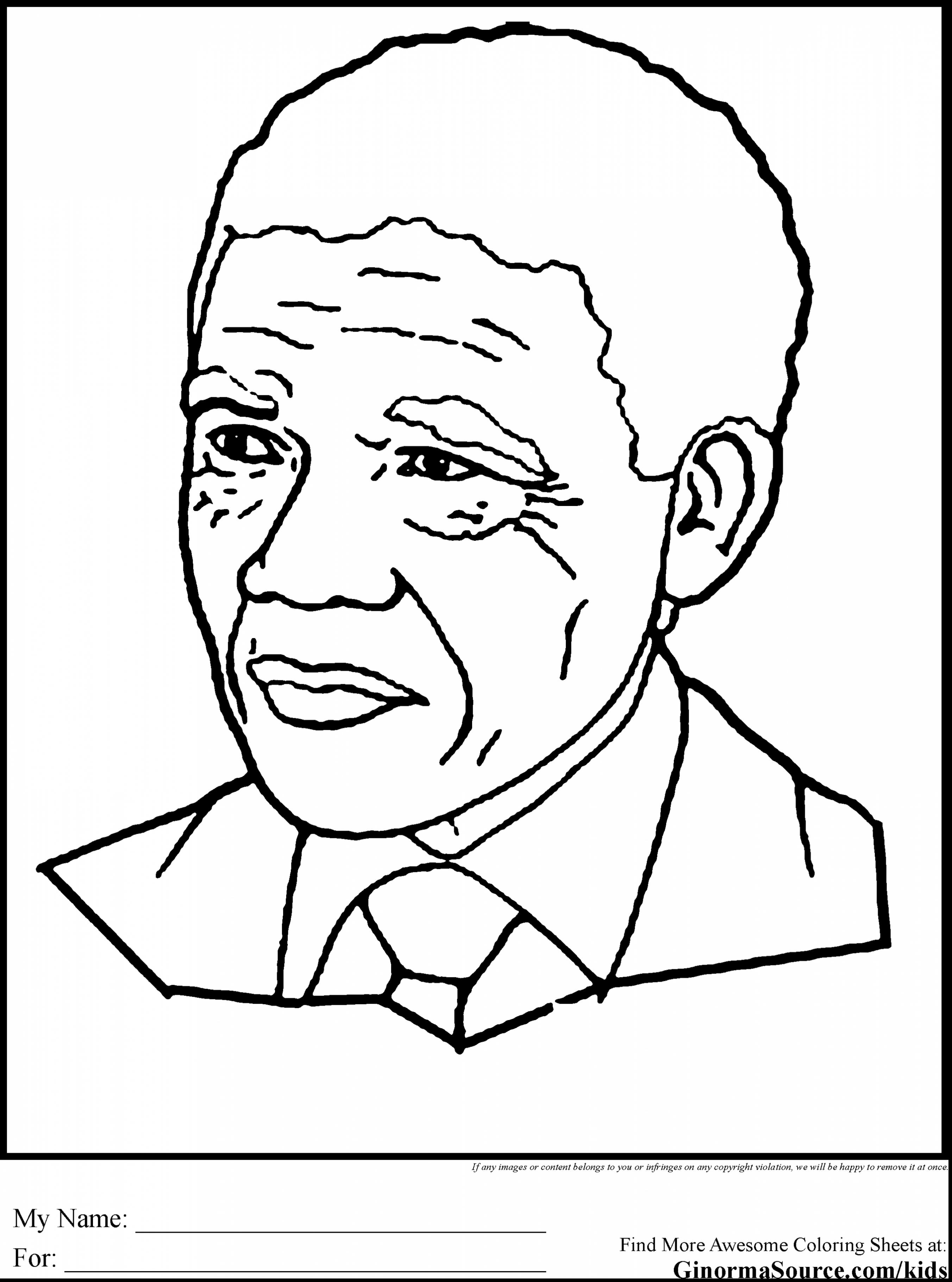 Coloring Pages Of Black History Month at GetDrawings.com ...
