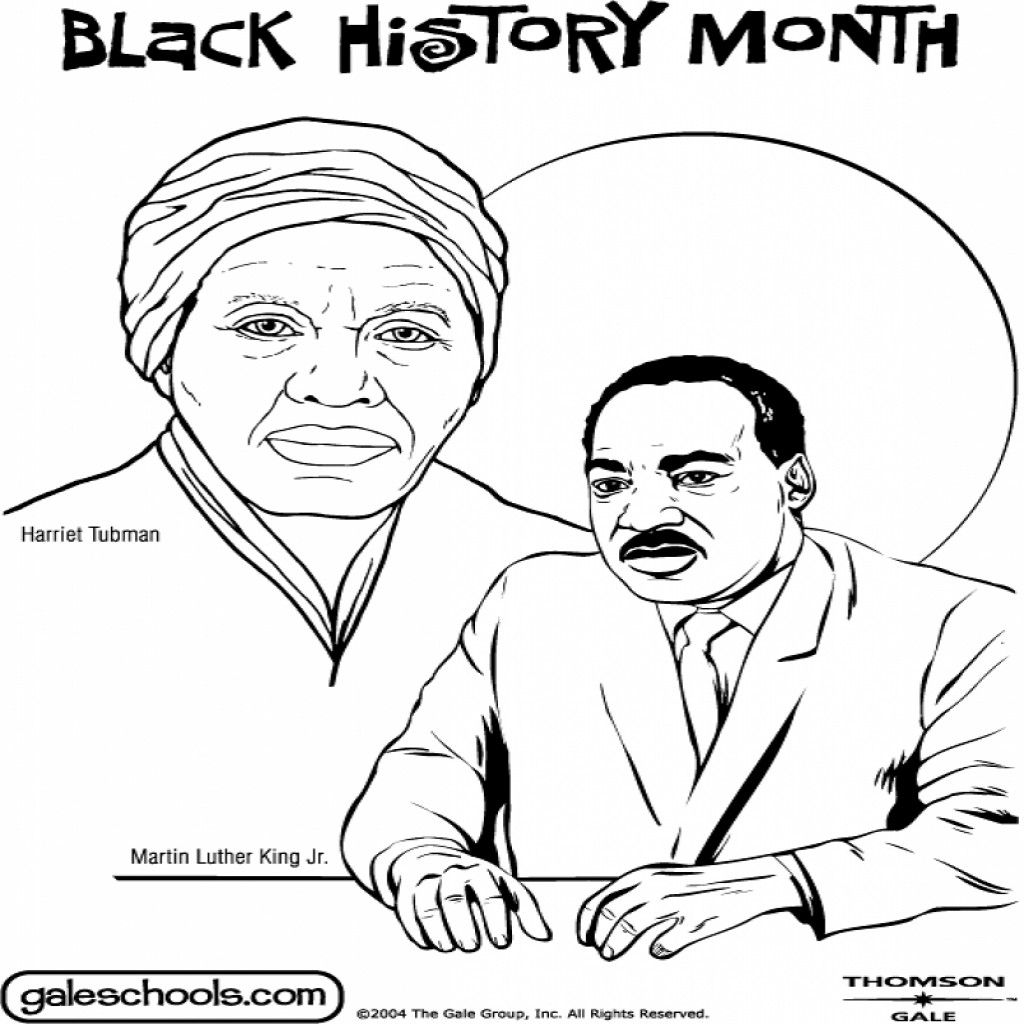 1024x1024 Shocking Day Coloring Pages Worksheets Of Black History Month