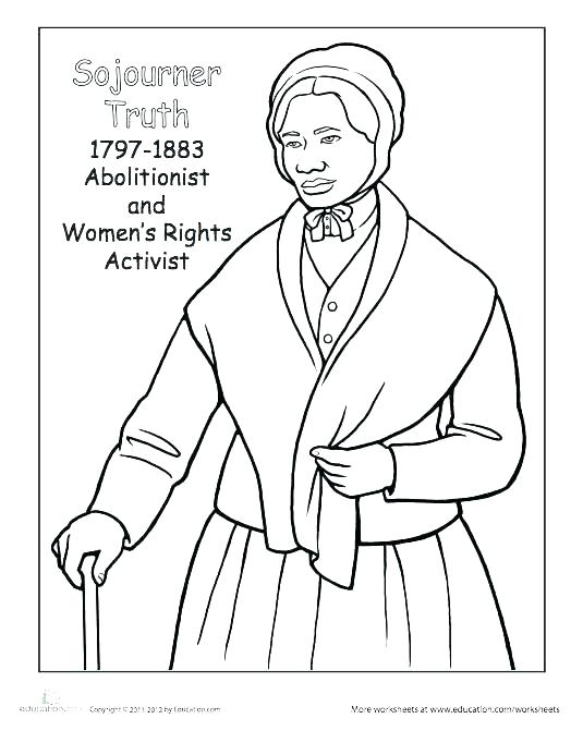 535x693 Us History Coloring Pages Black History Month Printable Coloring