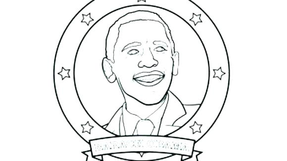 580x326 Coloring Pages Black History Month