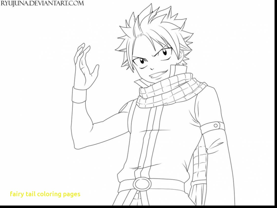 1126x848 Fairy Tail Coloring Pages With Impressive Fairy Tail Natsu Full