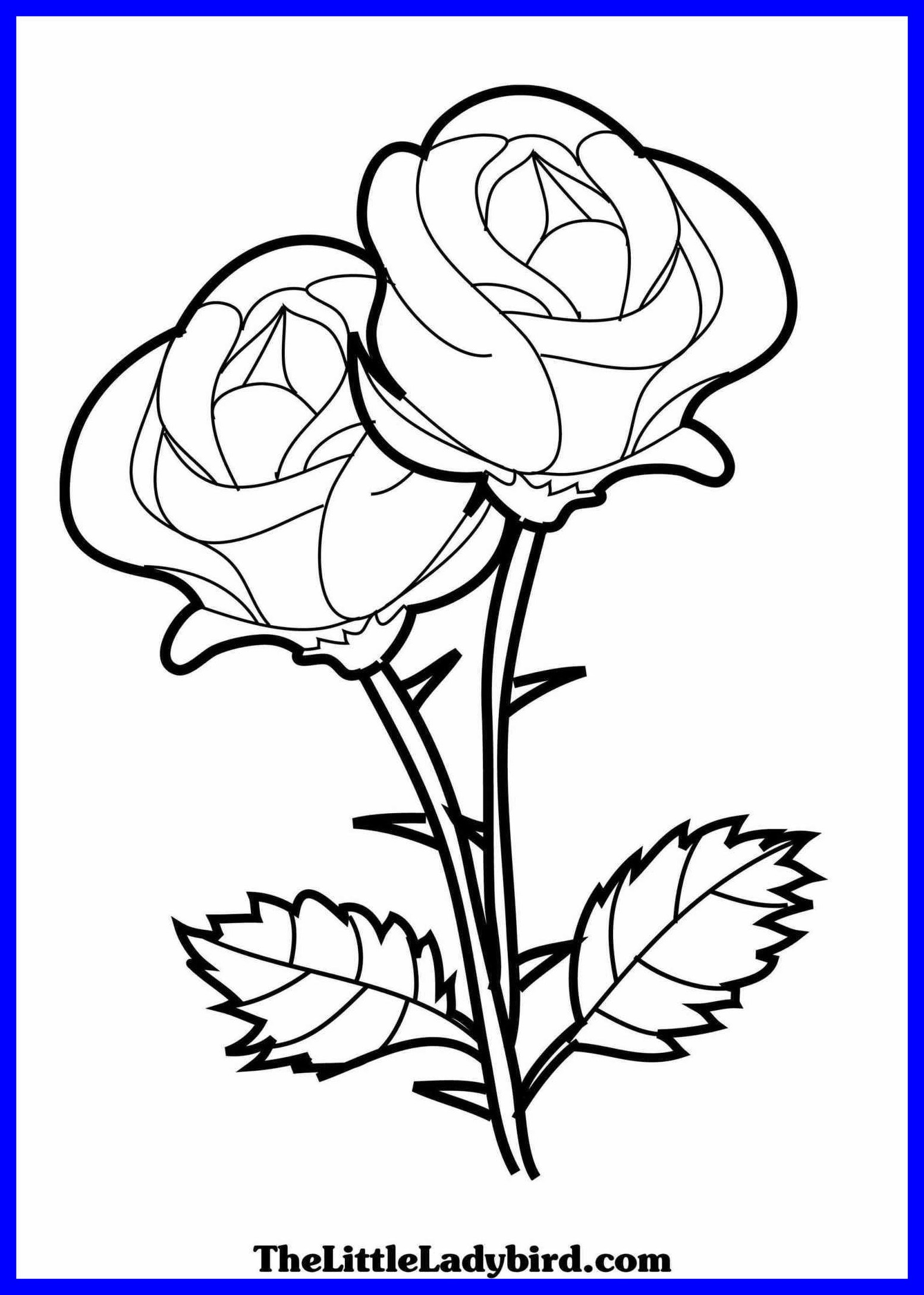 Coloring Pages Of Broken Hearts