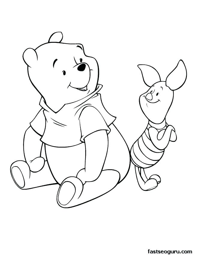 660x847 Coloring Pages Disney Easy