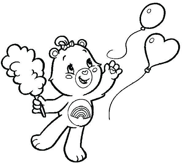 600x530 Cheer Coloring Pages Cheerleader Coloring Pages Football