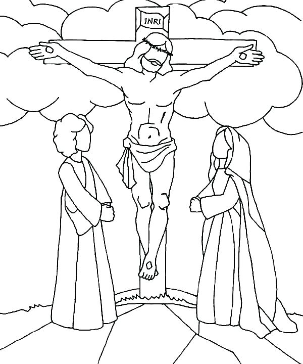 600x720 Toddler Coloring Page Close Up Bible Coloring Sheets Of Ethnic