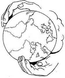 224x268 Coloring Pages God Has The Whole World In His Hands Picture