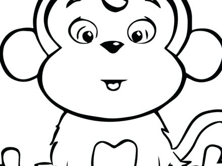 440x330 Baby Coloring Pages Free Free Coloring Pages Cute Baby Boy Get