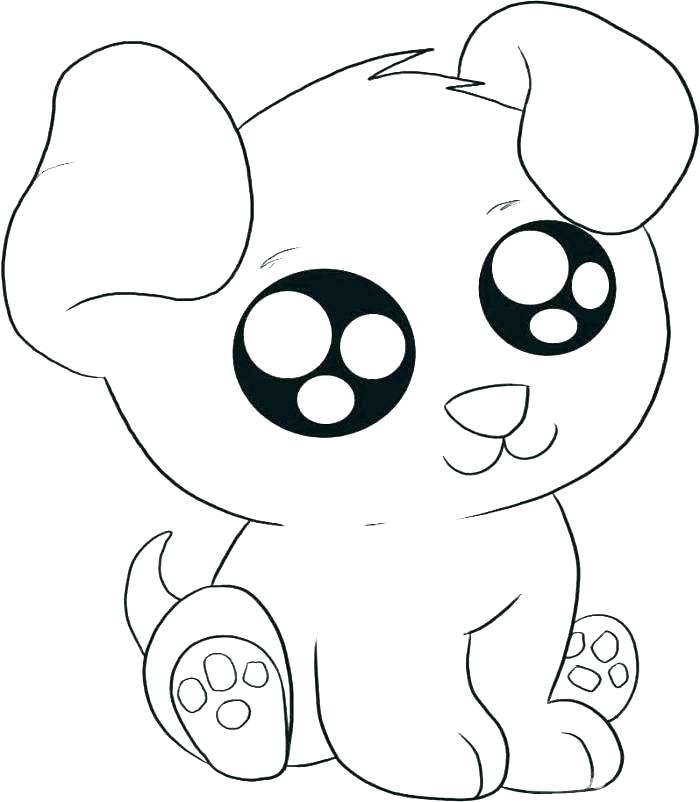 Coloring Pages Of Cute Cats at GetDrawings | Free download