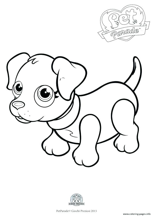 618x874 Coloring Coloring Pages Of Dogs And Puppies Realistic Dog