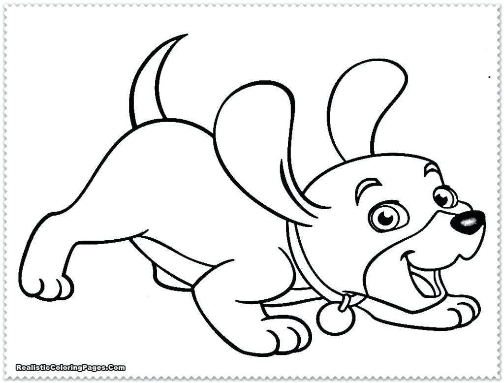 1024x778 Coloring Pages Cute Dogs Puppies Puppy Lovely In Seasonal