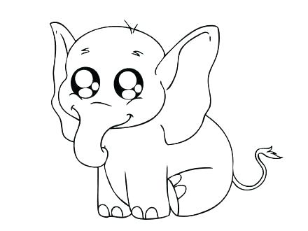 440x330 Monkey Coloring Pages Cute Girl Monkey Coloring Pages Free Cute