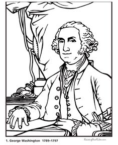 235x288 Dollar Bill Coloring Page For Kids Daisy Scouts