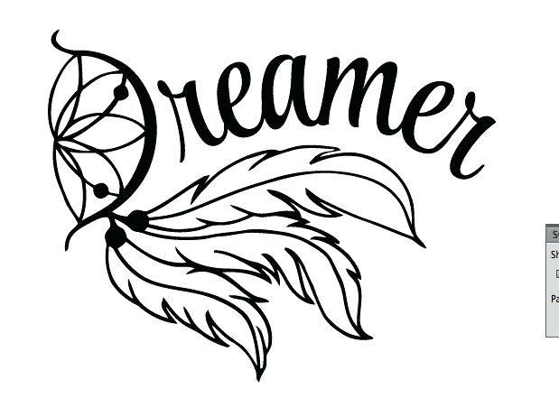 image relating to Dream Catcher Printable referred to as Coloring Web pages Of Desire Catchers at  Cost-free