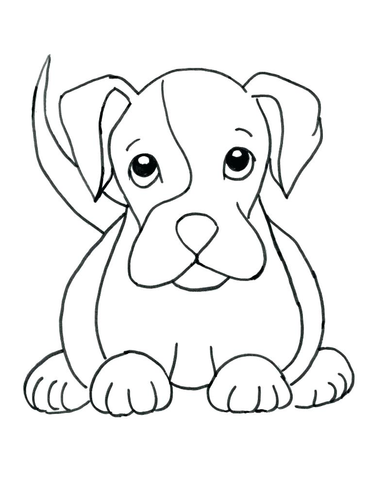 760x985 Golden Retriever Puppy Coloring Pages Golden Retriever Coloring