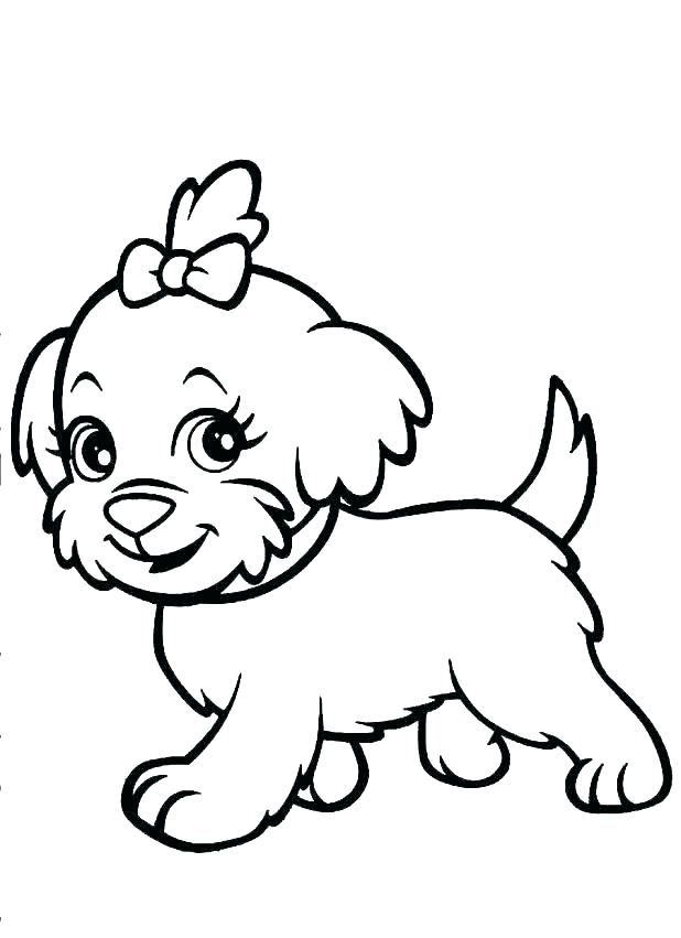 618x851 Free Coloring Pages Puppies Free Coloring Pages Puppies Golden