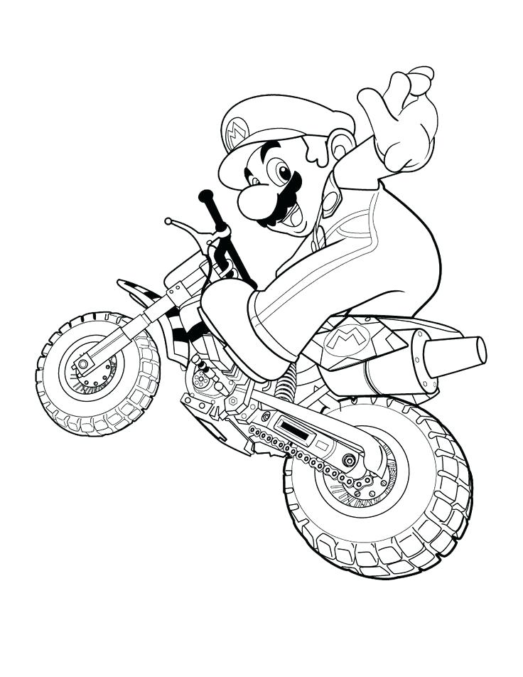 736x952 Motorcycle Coloring Pages Super On Motorcycle Motorcycle Coloring