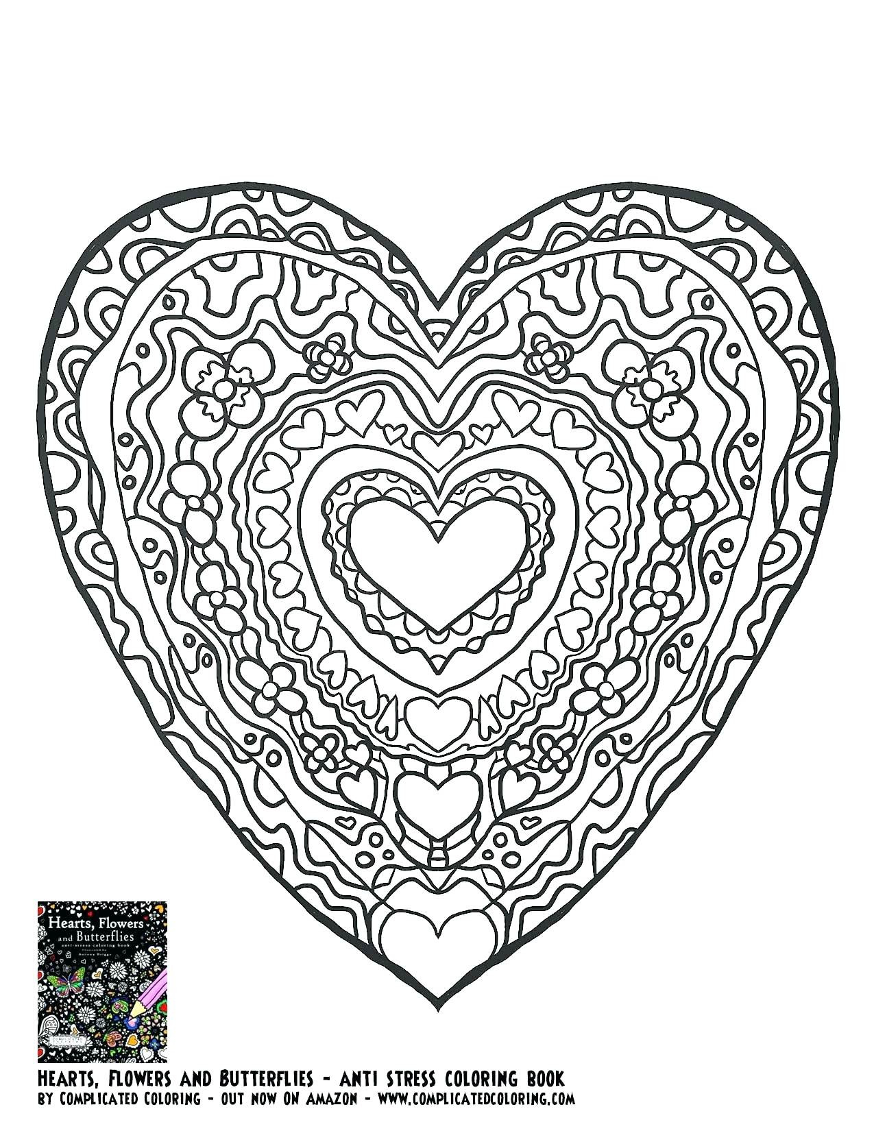 1275x1650 Inspiration Coloring Pages Hearts And Flowers Leri Co Remarkable