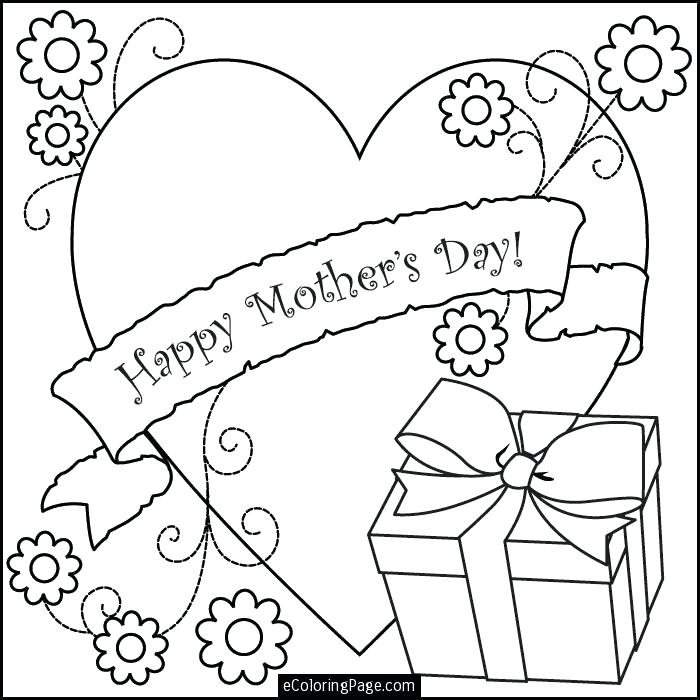 700x700 Hearts And Flowers Coloring Pages