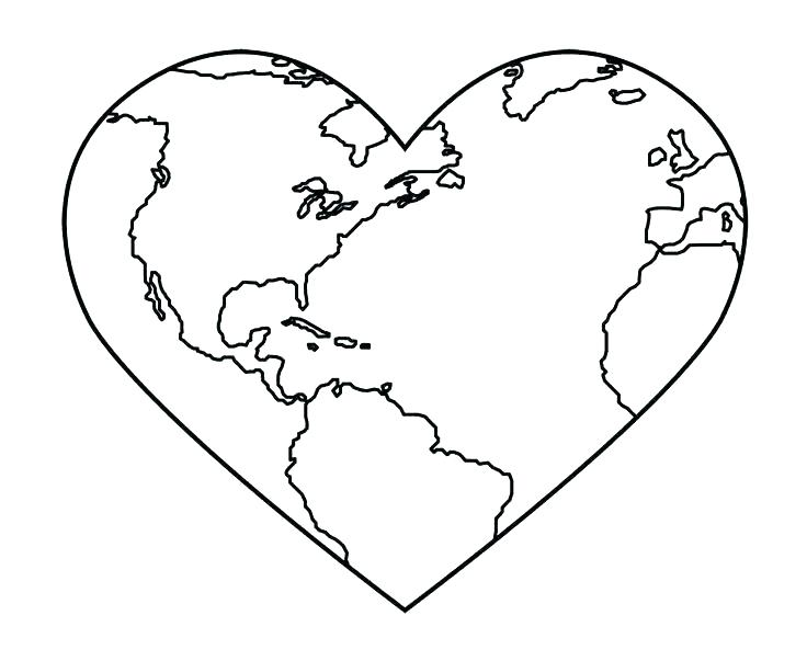 736x603 Coloring Pages Peace Signs Coloring Hearts Coloring Page