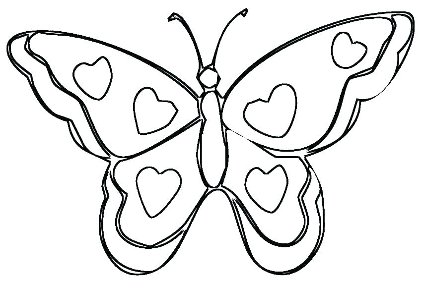 850x567 Coloring Pages Of Hearts And Peace Signs Printable Coloring