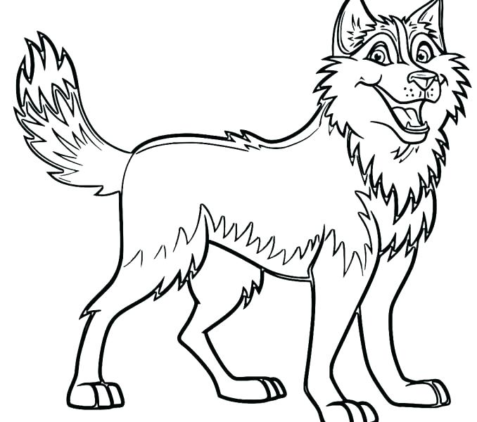 678x600 Husky Coloring Pages Husky Puppies Coloring Pages Husky Coloring