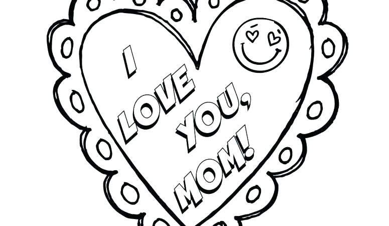 775x450 Coloring Pages Love Coloring Pages That Say I Love You I Love U