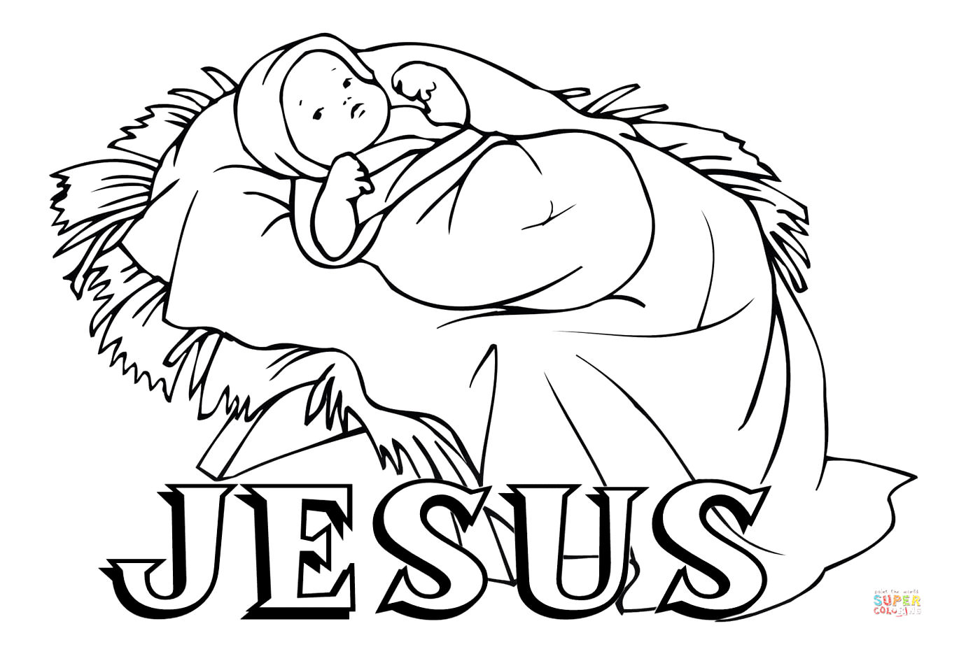 1370x925 Baby Jesus Coloring Pages Download Hd Wallpapers Mother Mary