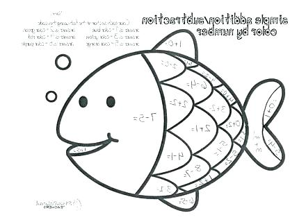 440x320 Math Coloring Pages Grade Math Math Math Coloring Pages Grade