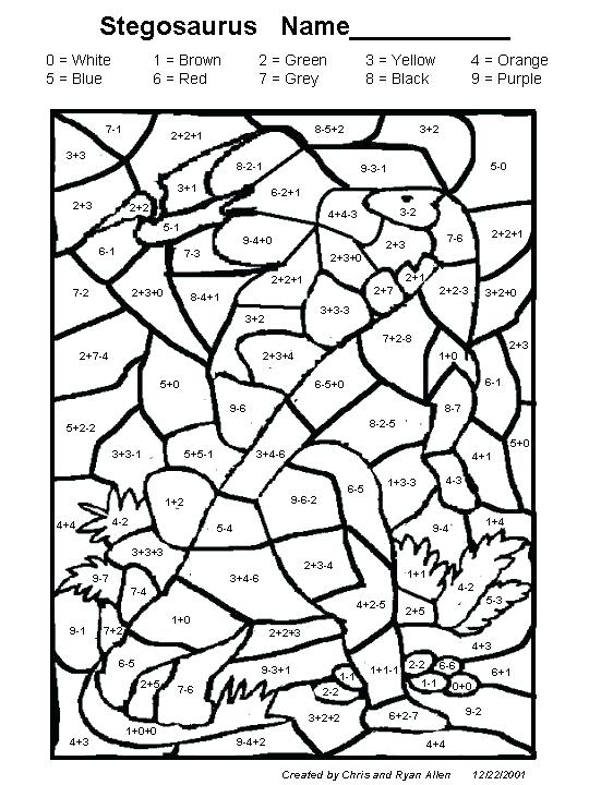 540x720 Math Coloring Pages Math Coloring Sheets Best Math Coloring